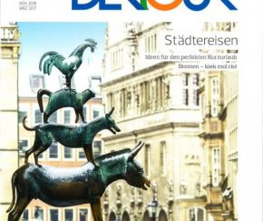 1 - Titelseite DerTour