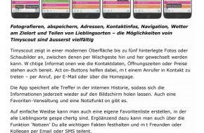 Presseartikel in Schweizer Fotointern Online Magazin