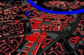 Visulisierung von 3D-Daten