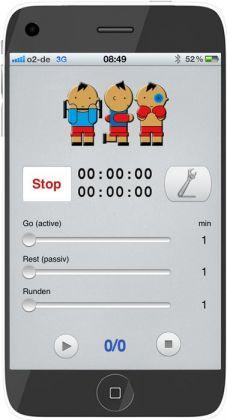Kieser App