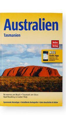 Nelles App Australien