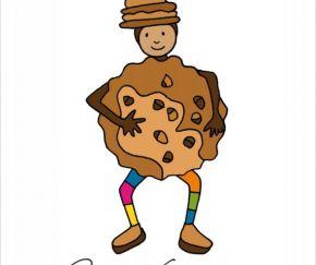 Print Cookie
