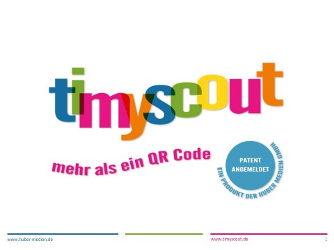 Timyscout